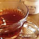 ボカロッカ - 紅茶