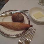 23701262 - フランスパン