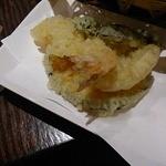 みよ田 - 天ぷら