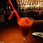 オールドパル - イチゴのフローズンダイキリ