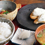 米や松倉 -