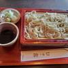 蕎麦 ひさ霧 - 料理写真: