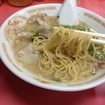ごん太 - 麺リフト