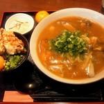 23704765 - 農林漁業祭限定ランチセット☆(2014年1月)