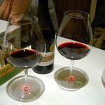 サン・ヴァンサン - 赤ワインLE CIRQUE