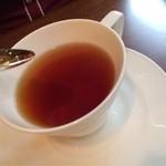 寿カフェ - 紅茶