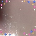 ストロベリーキャンドル - 水ようかん薄い色♡