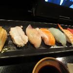 のぶ - にぎり寿司