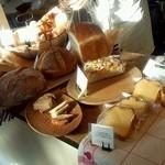 23708818 - 美味しそうなパンたち