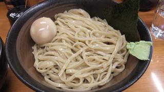 すーぷ道 連 - あっさり味つけ麺