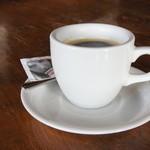 BAGLE CAFE PYGMALION - アメリカーノ300円