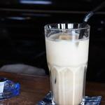 BAGLE CAFE PYGMALION - ヘーゼルラテ450円