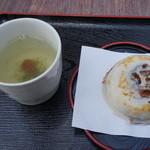 お石茶屋 - 2014.1