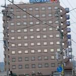 ホテル・アルファ-ワン -