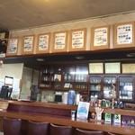 レストランさの - 店内3
