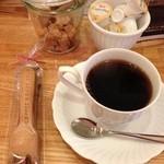 コーヒーロースト ブラン - 本日のコーヒー&焼き菓子