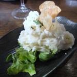 コロンボ - ポテトサラダ