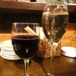 コロンボ - ドリンク写真:ワイン
