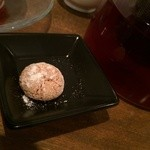 マルカフェ - フワフワのクッキー