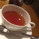 マルカフェ - 2014年紅茶(オレンジペコ)