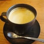 ふじ義 - コーヒー