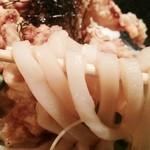 麺工房北の - 麺UP♪