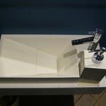 セントル ザ・ベーカリー - 102号室内 洗面器