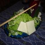 23720307 - しゃぶしゃぶ(野菜)