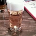 23721004 - クリーミーなあわが美味しいビール