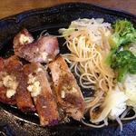 ピグ - 三元豚ロース生姜焼き:カット