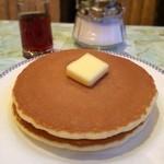 フルール - バターホットケーキ