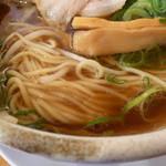 さくら食堂 - 麺とスープ