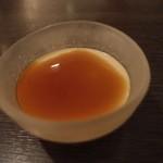 中国料理 桃翠 - 黒糖プリン