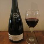 ゑんぞ - 赤ワイン