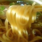 中華料理 兆楽 -