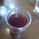丸山珈琲 - 試飲のゲイシャ
