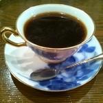 こらっと - 1月限定コーヒー!
