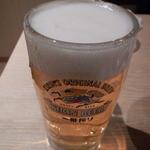 23734449 - 生ビール