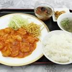 蜀国料理 川王府 - 料理写真:
