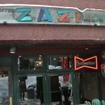 ZAZI -