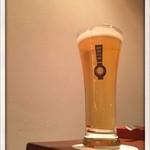 クラフトビアサーバーランド - 福島路ビール ヴァイツェン 2014.1