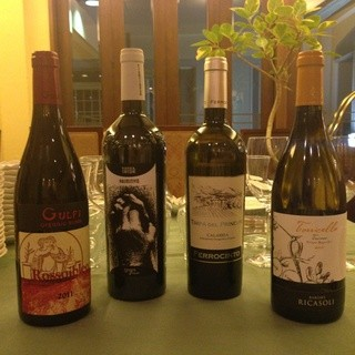 コスパの高いイタリアワイン