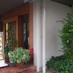 Cafe GATE -