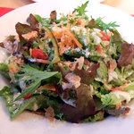 IL CAVALLO - ランチ サラダ
