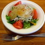ポポラマーマ - オニオンソース(サラダ)