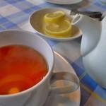 ZAO マイルストーン - 紅茶