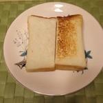 食パン工房 ラミ - 食パン そのまま&トースト