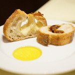 リベロ - 自家製パン