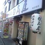 23743742 - 稲田堤駅商店街にあります