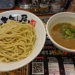 23744687 - 津気屋つけ麺(大盛) 680円